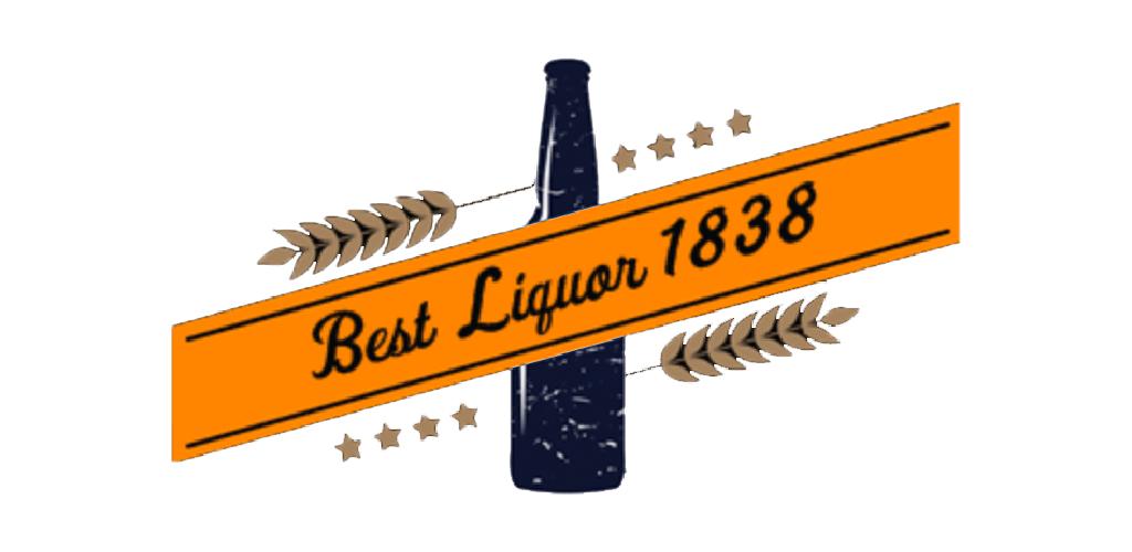 Best Liquor 1838
