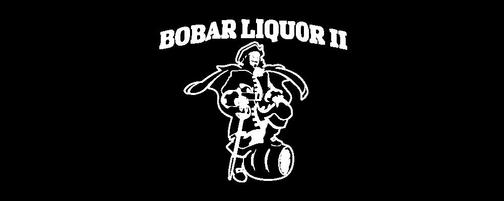 Bobar Liquor II
