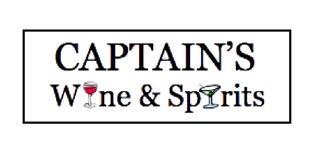 Captain's Wine & Spirits