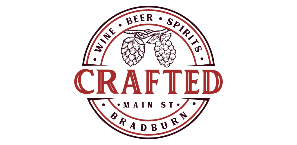 Crafted Wine Beer and Spirits