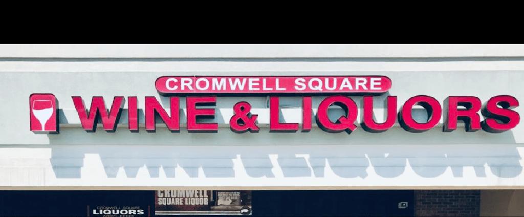 Cromwell Square Liquors