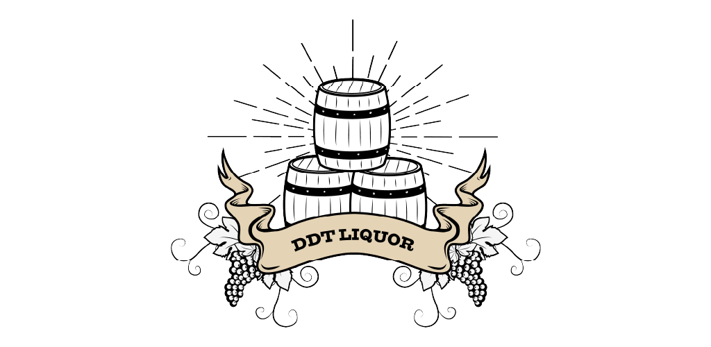 DDT Wines & Spirits