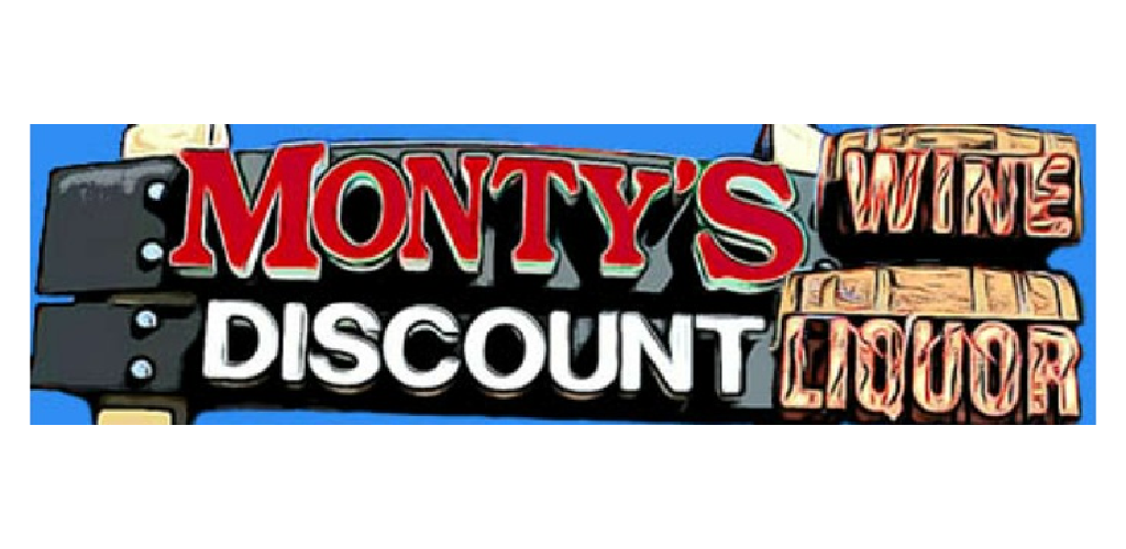 Monty's Discount Wine & Liquor