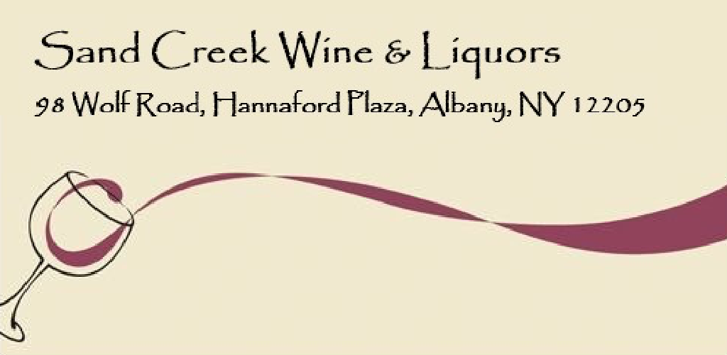 Sand Creek Wine & Liquors