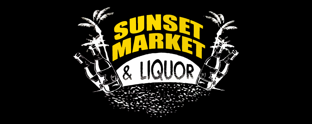 Sunset Market and Liquor