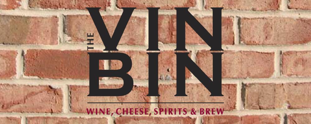 The Vin Bin