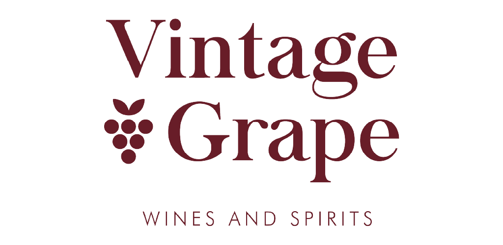 Vintage Grape Wines and Spirits