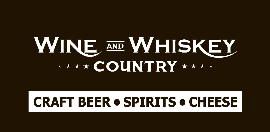 wine and whiskey country