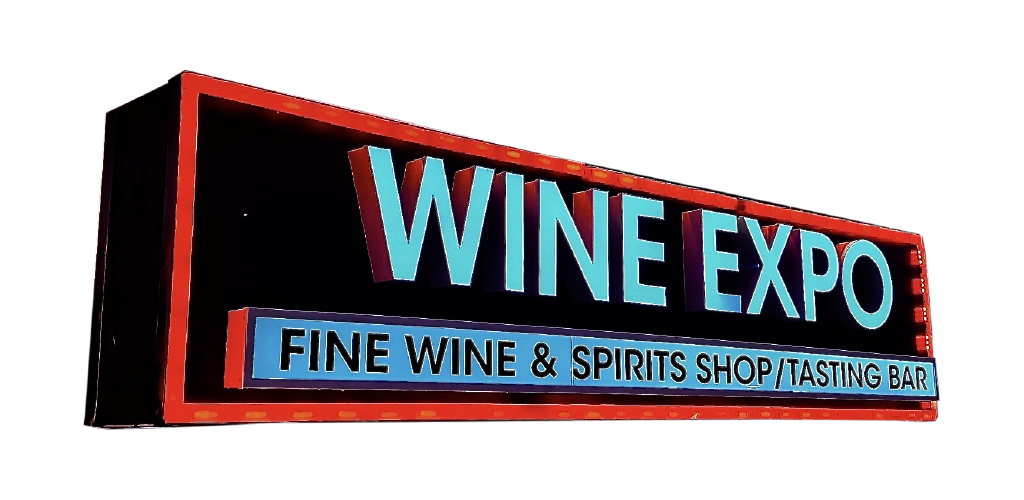 Wine Expo Santa Monica