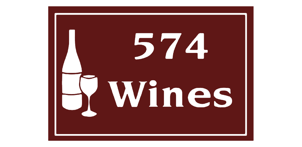 574 Wines and Spirits