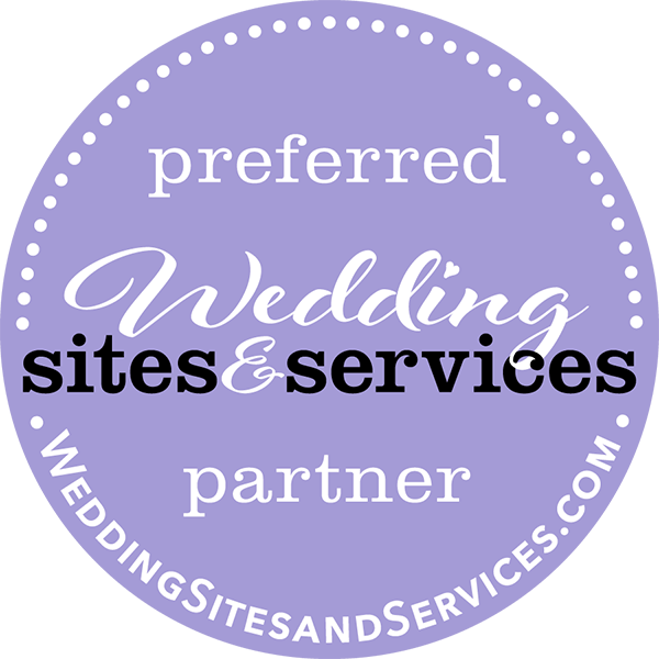 Preferred Wedding Sites and Services