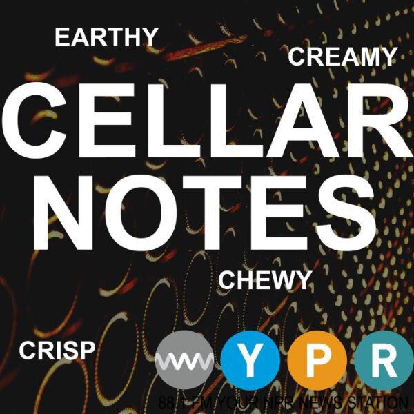 Cellar Notes - WYPR