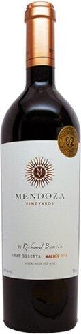 Mendoza Vineyards Malbec Grand Reserva 95pts Decanter