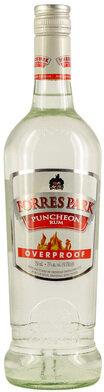 Forres Park Rum Overproof Puncheon 151 Proof Rum