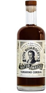 Von Humboldt S Natur Wasser Tamarind Cordial Liqueur