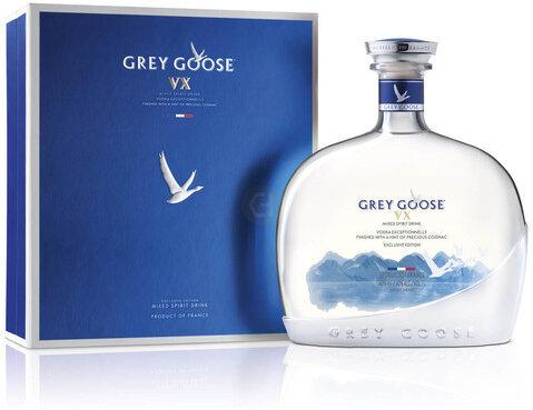 Grey Goose Vodka Vx