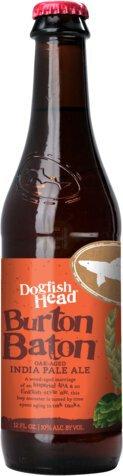 Dogfish Head Burton Baton Bottle Single