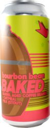 Image result for sloop bourbon bean baked