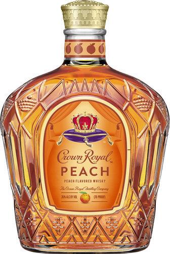 Crown Royal Peach Whisky