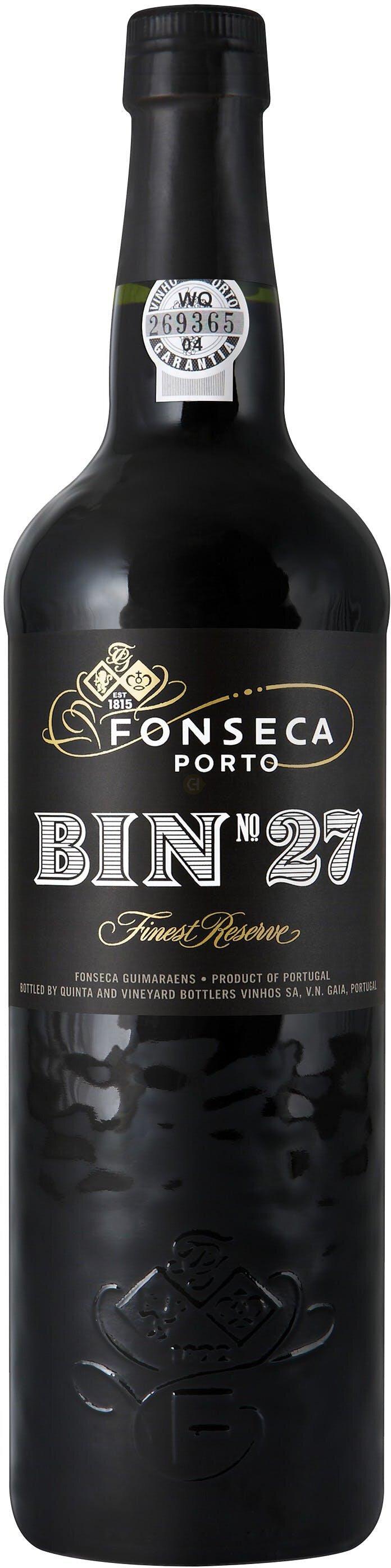 Fonseca Bin 27 Reserve Port