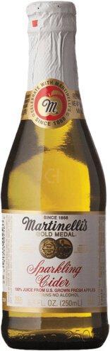 Martinelli S Sparkling Cider Apple Cider