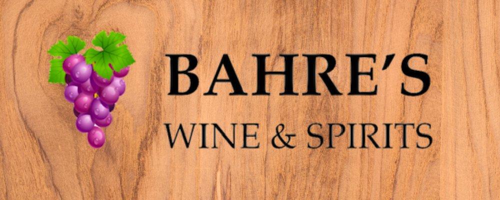 Bahre's Fine Wine & Spirits