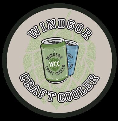 Windsor Craft Cooler